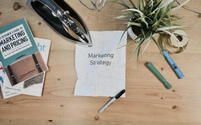 Skuteczne strategie generowania leadów.