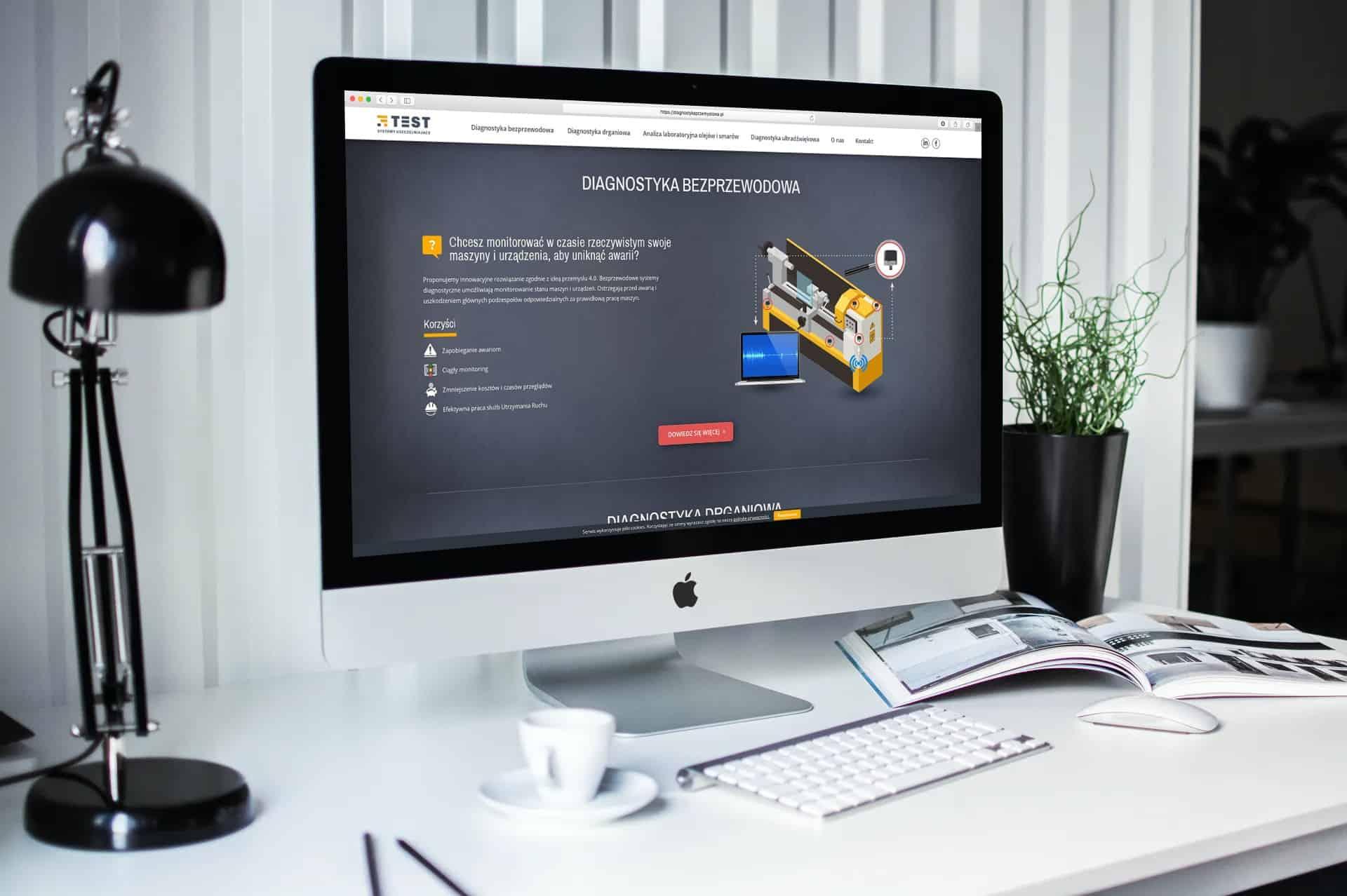 strona internetowa dla firmy przemysłowej (2)
